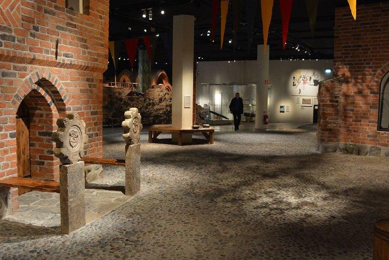 medeltidsmuseet