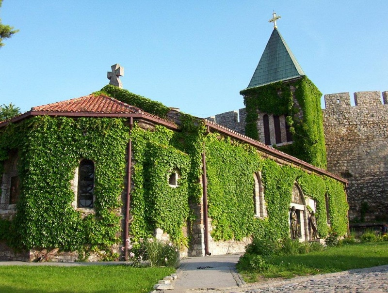 Crkva Ruzica