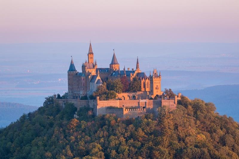 Hohenzollern duitsland