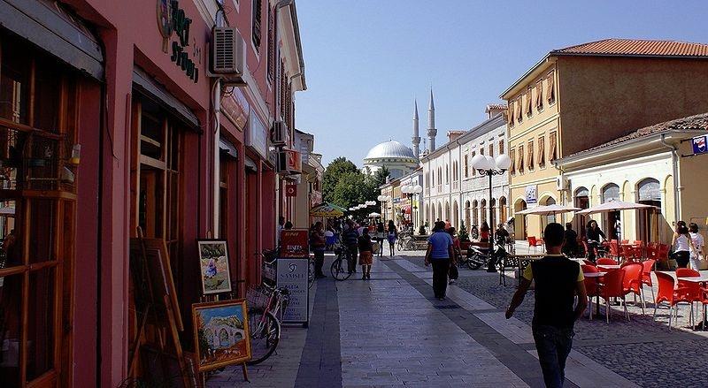 Shkodër albanie