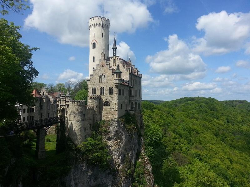 kasteel Lichtenstein