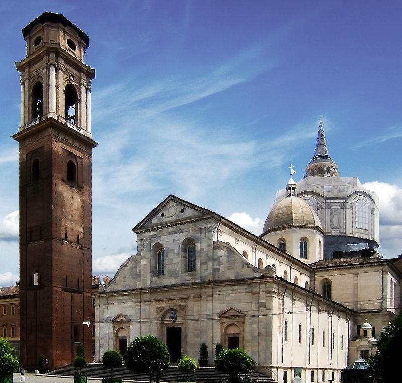 Duomo di Torini