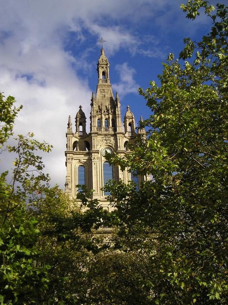 Basiliek van Begoña