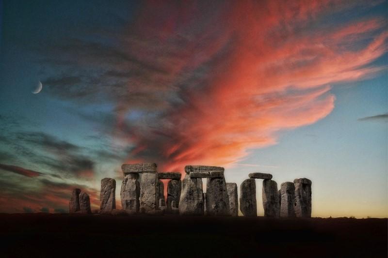 zonnewende stonehenge