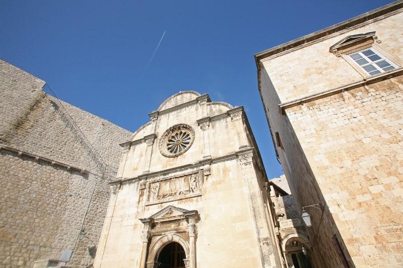 klooster dubrovnik