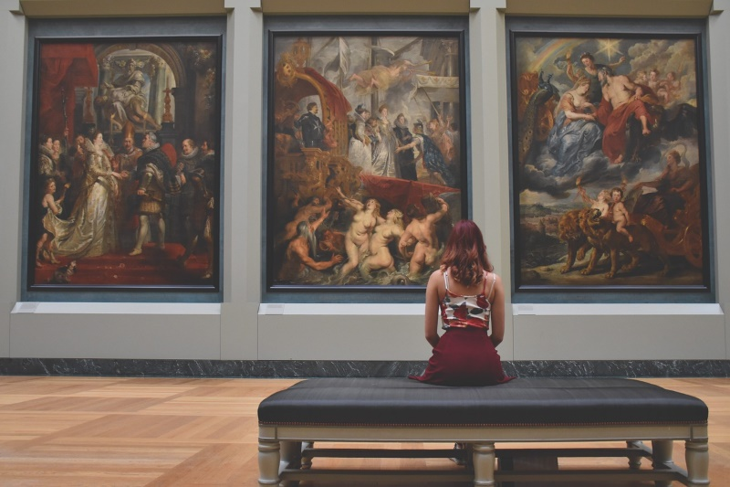 meest bezochte museum