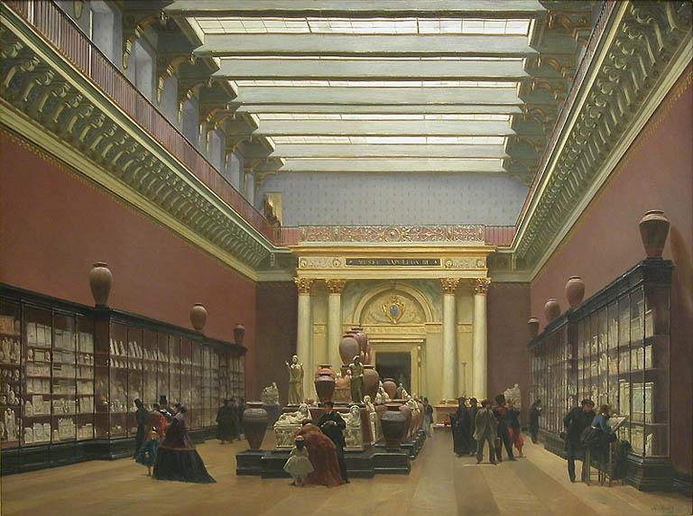 musee napoleon