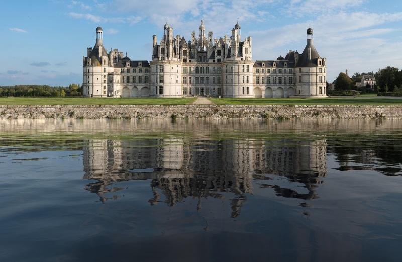 Chambord kasteel
