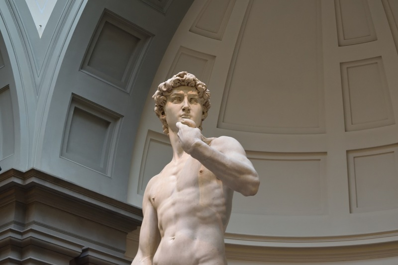 David standbeeld