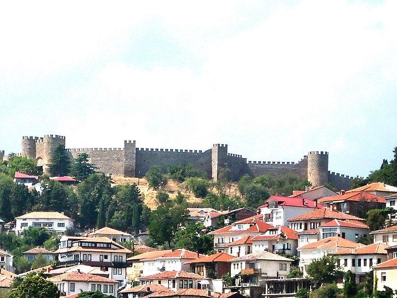 Fort van Samuel