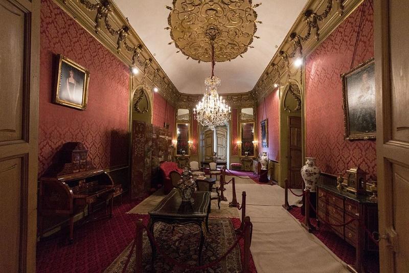 Palacio de Viana2