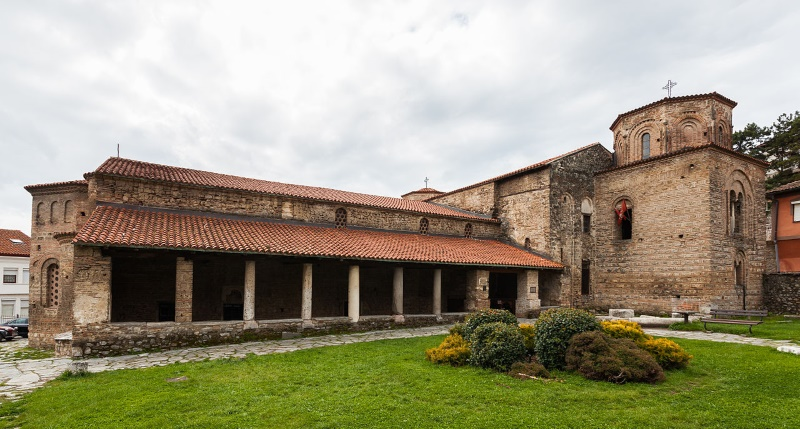 St. Sophia kerk