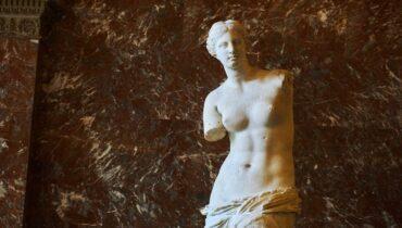 Venus van Milo