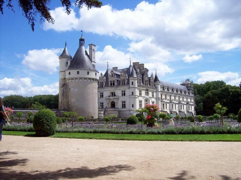 kasteel Chenonceau