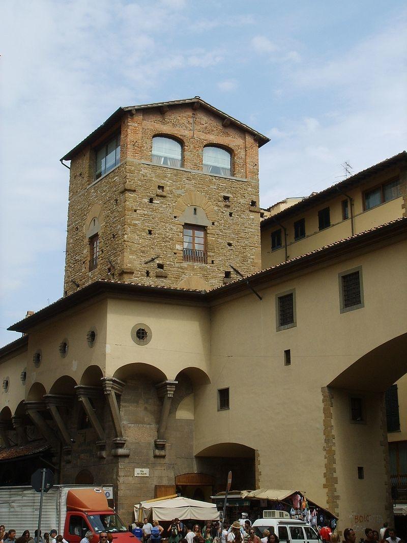 mannelli toren