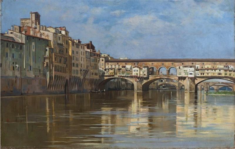 ponte vecchio al heel oud