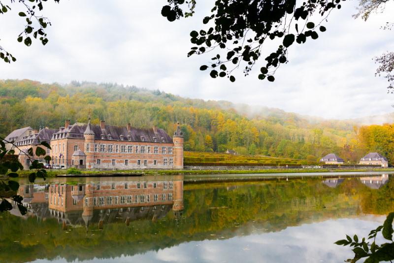 Freÿr kasteel