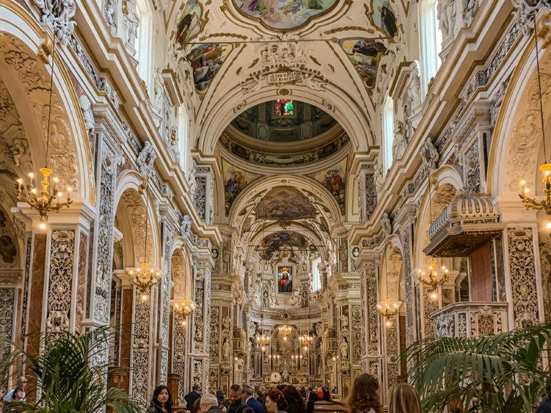 Chiesa del Gesu