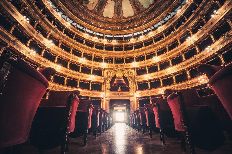 Teatro Massimo 2