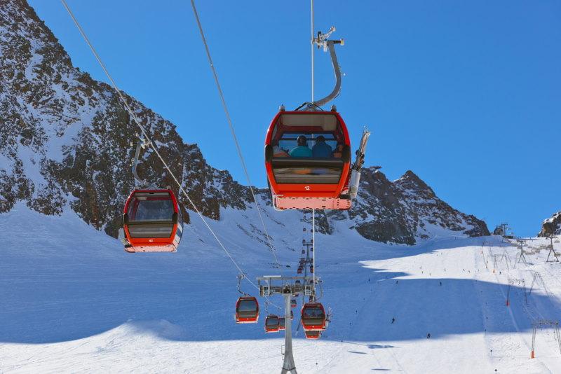 skien innsbruck