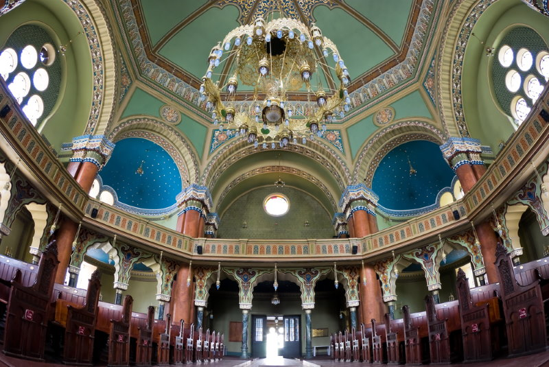 Centraal Sofia Synagoge 2
