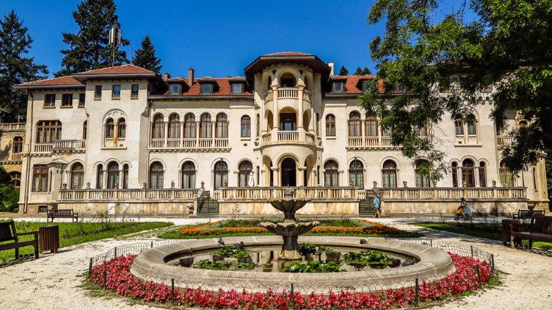 Koninklijk Paleis sofia