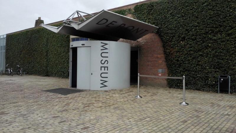 pont museum